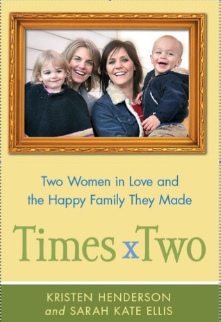 Times Two by Kristen Henderson