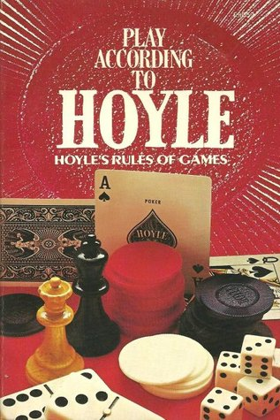 Play According to Hoyle by Albert H. Morehead