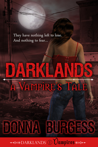 Darklands by Donna Burgess