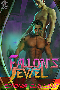 Fallon's Jewel by Sedonia Guillone
