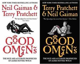 Good Omens by Neil Gaiman