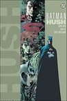 Batman: Hush, Vol. 1