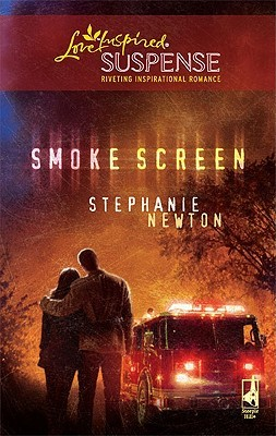 Smoke Screen (Emerald Coast 911, #3) by Stephanie Newton