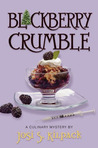 Blackberry Crumble (A Culinary Mystery, #5)