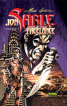 Jon Sable Freelance #1