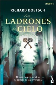 Los Ladrones Del Cielo by Richard Doetsch
