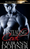Stealing Coal (Cyborg Seduction, #5)