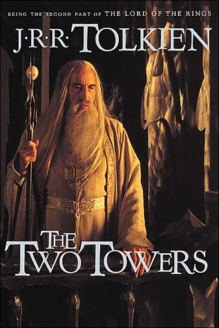 The Two Towers (The Lord of the Rings, #2)