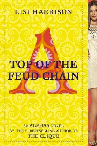 Top of the Feud Chain epub download and pdf download