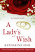 A Lady's Wish (Rogues of the Sea, #1.5)