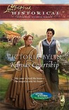 Kansas Courtship (After the Storm: The Founding Years, #3)