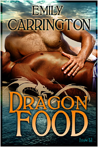 Dragon Food by Emily Carrington