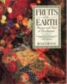 Fruits of the Earth: Flowers and Fruit in Needlepoint