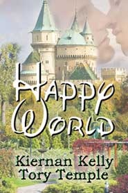 Happy World by Kiernan Kelly
