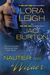 Nautier and Wilder (Nauti, #7; Wild Riders, #6)