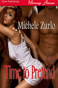 Time to Pretend by Michele Zurlo