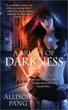 A Brush of Darkness (Abby Sinclair #1)