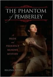 The Phantom of Pemberley by Regina Jeffers