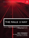 The Rails 3 Way by Obie Fernandez