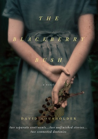 The Blackberry Bush by David Housholder
