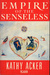 Empire of the Senseless (Picador Books)