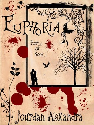 Euphoria by Jourdan Alexandra