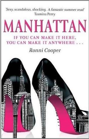 Manhattan by Ronni Cooper