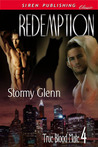 Redemption (True Blood Mate, #4)