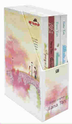 Season Series Boxset by Ilana Tan