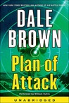 Plan of Attack (Patrick McLanahan, #12)