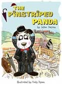 The Pinstriped Panda
