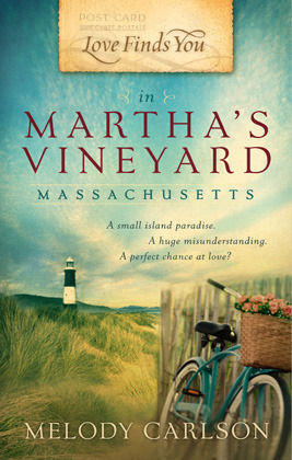 Love Finds You in Martha's Vineyard, MA