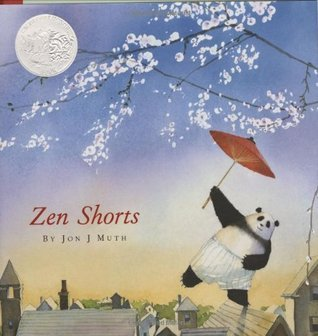 Zen Shorts by Jon J. Muth