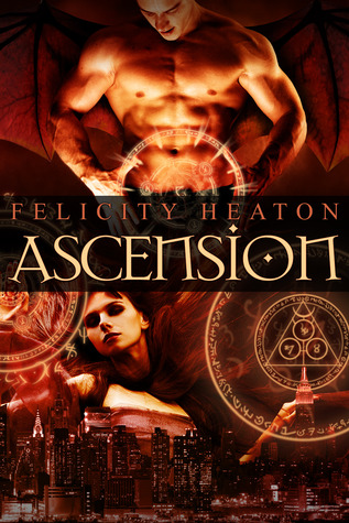 Ascension by Felicity E. Heaton