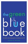 Green Blue Book