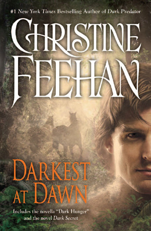 Darkest at Dawn by Christine Feehan