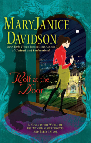 Wolf at the Door (Wyndham Werewolf, #7)