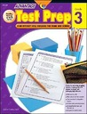 Advantage Test Prep Grade 3
