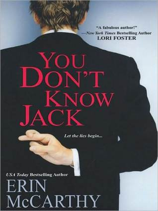 You Don't Know Jack (NY Girlfriends, #2)