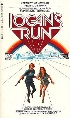Logan's Run by William F. Nolan