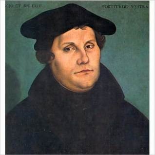 On The Babylonian Captivity of the Church by Martin Luther