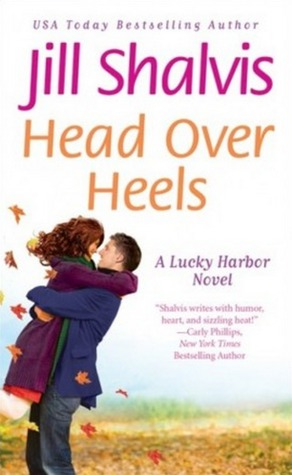 Head Over Heels (Lucky Harbor, #3)