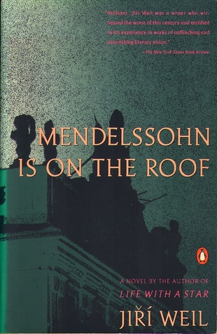 Mendelssohn Is on the Roof