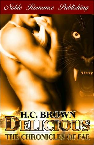 Delicious by H.C. Brown
