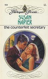 The Counterfeit Secretary (Harlequin Presents #924)