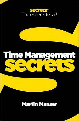 Collins Business Secrets ? Time Management