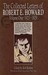 The Collected Letters of Robert E. Howard Volume One by Robert E. Howard