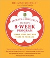 Secrets of Longevity - Dr. Mao's 8-Week Program: Simple Steps That Add Years to Your Life