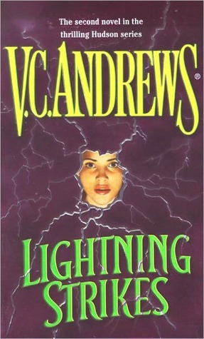 Lightning Strikes (Hudson, #2)