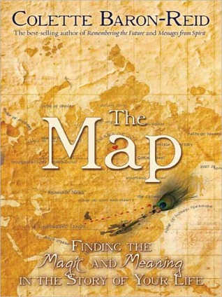 The Map by Colette Baron-Reid